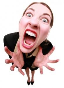 agressie frustratie homeopathie